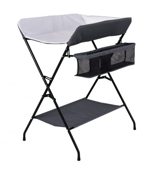 Baby Equipment Hire - Folding Baby Change Table