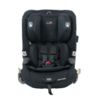 Anything Baby Hire - Car Seat - Britax Maxi Guard Black Car Seat