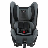 Anything Baby Hire - Car Seat - Babylove Ezy Switch Convertible Car Seat