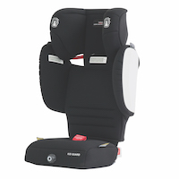 Baby Car Seat Hire - Britax Kid Guard Hero Car Seat