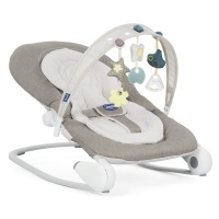 Baby Equipment Hire - Chicco Hoopla Baby Bouncer