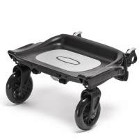 Anything Baby Hire - Baby Pram - Baby Jogger Glider Board