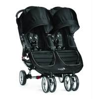 Anything Baby Hire - Pram Hire - City Mini Double Stroller